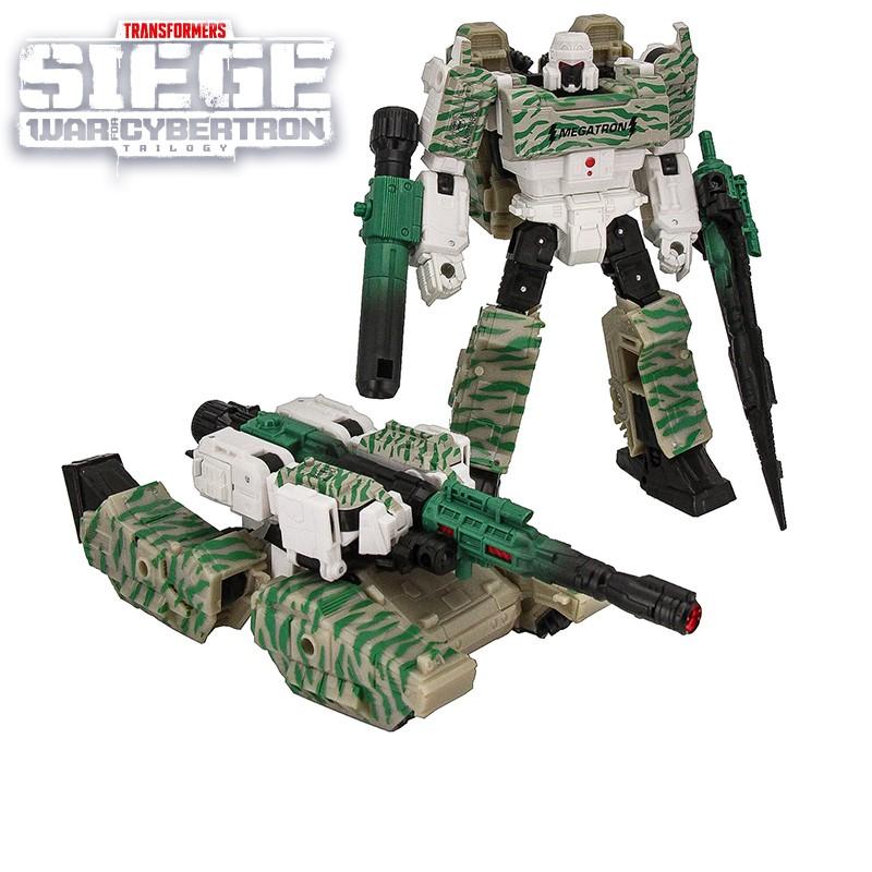 Transformers 变形金刚 G2威震天 (E4935AW00)