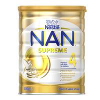 Nestlé 雀巢 能恩 婴儿配方奶粉 4段 800g/罐 *3件