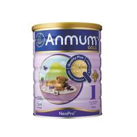 Anmum 安满 婴儿奶粉 1段 900g (0-6个月)
