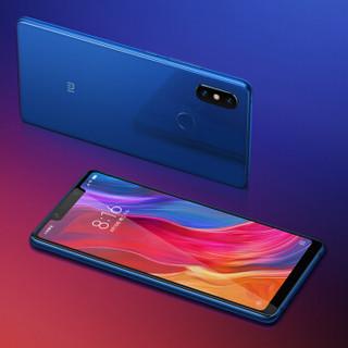 MI 小米8 SE 智能手机 6GB 128GB 蓝色