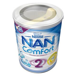 Nestlé 雀巢 舒适能恩系列 澳版 2段 800g*1罐