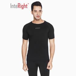 InteRight 男士 运动T恤 MY18A028