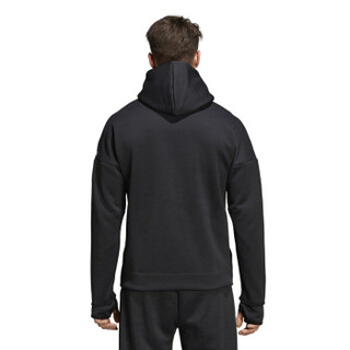 adidas 阿迪达斯 DM5543 男士针织夹克