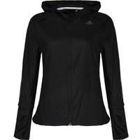 adidas 阿迪达斯 RS HD WND JKT W BR0715 女子针织夹克