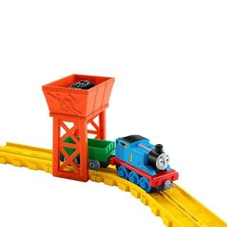 Thomas & Friends 托马斯&朋友 百灵顿码头豪华套装 DWB95