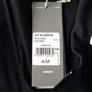 阿迪达斯ADIDAS 2018秋季 女子 型格系列 JKT WV BRAND 夹克 DM5342 S