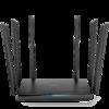 Tenda 腾达 FH1206 1200M千兆无线路由器 119元包邮(需用券)