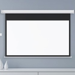 Fabulus 峰米 S1R 电动白塑幕 100吋