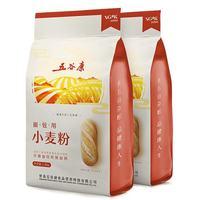 五谷康 面包粉 2500g 送酵母