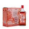 同里红黄酒 同里红6年陈黄酒,500ml*6瓶装 69元(需用券)