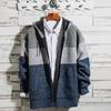 迈速狼 春季舒适开衫保暖毛衣外套 118元