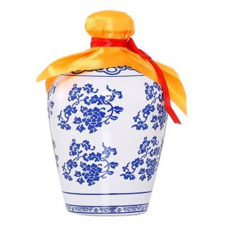 衡水老白干 白酒 (瓶装、老白干香、67%vol、750ML)