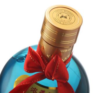YANGHE 洋河 白酒 (瓶装、浓香型、52度、500ml)