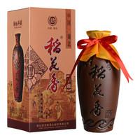 稻花香 丰藏 白酒 (礼盒装、浓香型、38度、500ml)