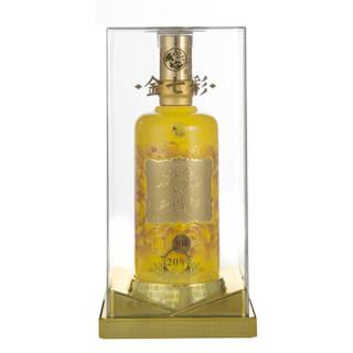 西凤酒 金七彩 白酒 (瓶装、凤香型、52度、500ml)