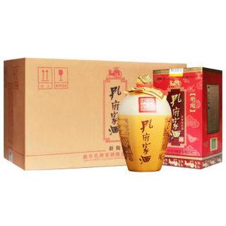 孔府家 白酒 (箱装、其他、52度、750ml*6瓶)