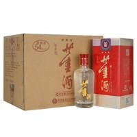 董酒 白酒 (礼盒装、董香型、54度、500ml*6瓶)