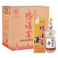 鸭溪窖 白酒 (箱装、浓香型、54度、500ml)