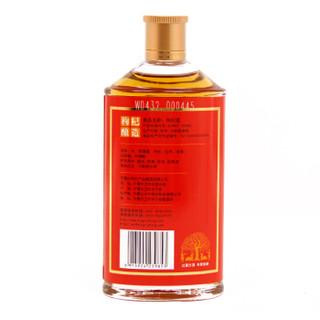 宁夏红 白酒 (箱装、其他、28度、 150ml*24瓶)