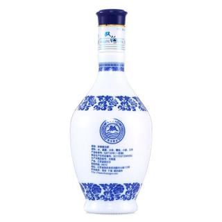 双沟 大曲(小青花)白酒 (箱装、浓香型、42度、480ml*6)