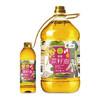 原香菜籽油5L+400mL