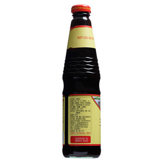 luhua 鲁花 生鲜蚝油 518g