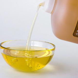 金浩茶油 山茶油 2.5L