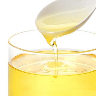 初萃 玉米胚芽油 非转基因一级物理压榨900ml  中粮出品