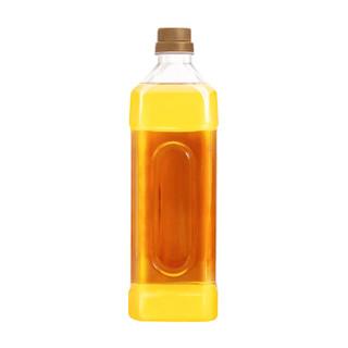 初萃 葵花籽油 新疆油葵一级物理压榨900ml  中粮出品