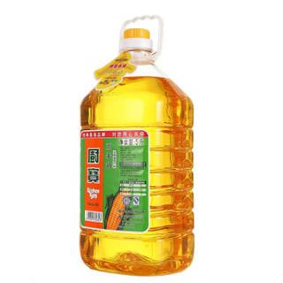 厨宝 香港品质 食用油 非转基因 玉米油5L