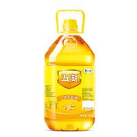 五湖  一级大豆油  5L