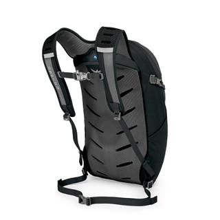 Osprey 日光+20升户外双肩包 小鹰专业登山附属包多功能仓背包Daylite    845136034952  Plus黑色O/S