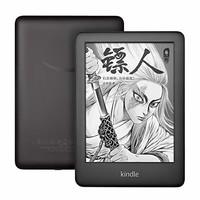 Amazon 亚马逊 全新Kindle 电子书阅读器 青春版