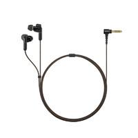 SONY 索尼 XBA-N3BP 耳机 (入耳式、黑色)