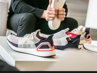 adidas 阿迪达斯 UltraBOOST 19 B37707 男子跑步鞋