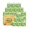 心相印 茶语系列 卷纸 4层200g*27卷 *3件 129.77元包邮(合43.2元/件)