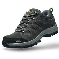 ALPINT MOUNTAIN 埃尔蒙特 户外男女登山鞋630-827