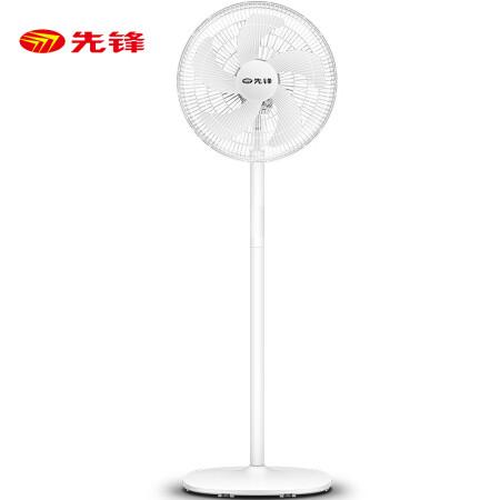 先锋(SINGFUN)电风扇/落地扇/台扇/台地两用扇/家用静音节能  空气循环扇/DLD-D10