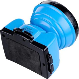 DP久量 LED-748充电式头灯 户外夜钓灯钓鱼灯头戴式小型手电筒 强光远射探照灯矿灯