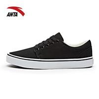 ANTA 安踏 92738913 女士帆布鞋