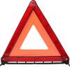 果奇 汽车三角架警示牌 4.5元包邮(需用券)