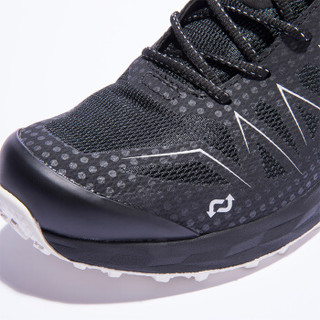 TOREAD 探路者 KFFG91358 男子越野跑鞋 黑色/汽灰 43