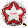 世达(star)SB344G 4号 白红 高弹性 青少年足协联赛 比赛用球
