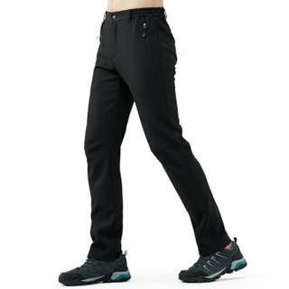 TECTOP 探拓 PW7609 男款休闲加绒保暖长裤