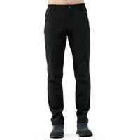 京东PLUS会员 : TECTOP 探拓 PW7609 男款休闲加绒保暖长裤