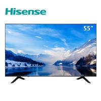 Hisense 海信 H55E3A 4K 液晶电视