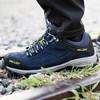 PELLIOT 伯希和 男款 徒步鞋 藏蓝色 11741917