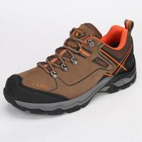 CAMELBAK 驼峰 男款 徒步鞋 卡其色    A632026765