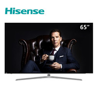Hisense 海信 H65E9A 65英寸 4K ULED 液晶电视