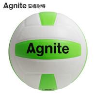 Agnite 安格耐特 F1251 5号PVC软式贴片排球 室内外通用教学比赛训练排球
